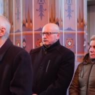 Liturgia Męki Pańskiej 2018-19