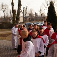 Liturgia Męki Pańskiej 2018-3