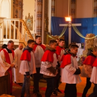 Liturgia Męki Pańskiej 2018-5