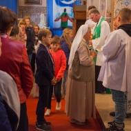 Niedziela misyjna, S. Misyjna 2018-12