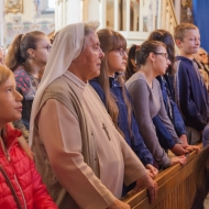 Niedziela misyjna, S. Misyjna 2018-7