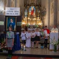 Peregrynacja relikwi św. Stanisława Kostki 2018-125