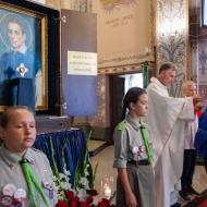 Peregrynacja relikwi św. Stanisława Kostki 2018-181