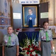Peregrynacja relikwi św. Stanisława Kostki 2018-201