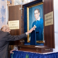 Peregrynacja relikwi św. Stanisława Kostki 2018-206