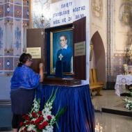 Peregrynacja relikwi św. Stanisława Kostki 2018-207