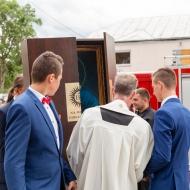 Peregrynacja relikwi św. Stanisława Kostki 2018-33