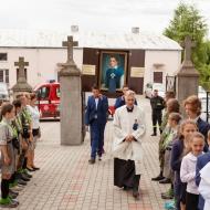 Peregrynacja relikwi św. Stanisława Kostki 2018-38