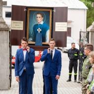 Peregrynacja relikwi św. Stanisława Kostki 2018-39