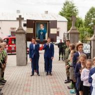 Peregrynacja relikwi św. Stanisława Kostki 2018-40