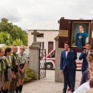 Peregrynacja relikwi św. Stanisława Kostki 2018-45