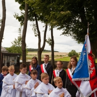Peregrynacja relikwi św. Stanisława Kostki 2018-49