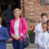 Peregrynacja relikwi św. Stanisława Kostki 2018-5