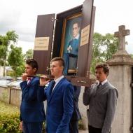 Peregrynacja relikwi św. Stanisława Kostki 2018-51