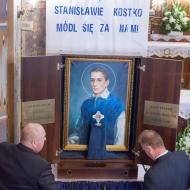 Peregrynacja relikwi św. Stanisława Kostki 2018-60