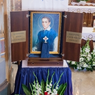 Peregrynacja relikwi św. Stanisława Kostki 2018-61