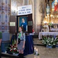 Peregrynacja relikwi św. Stanisława Kostki 2018-66