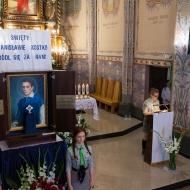 Peregrynacja relikwi św. Stanisława Kostki 2018-78