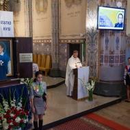 Peregrynacja relikwi św. Stanisława Kostki 2018-84