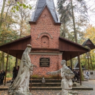 Pielgrzymka do Lichenia 2018-12